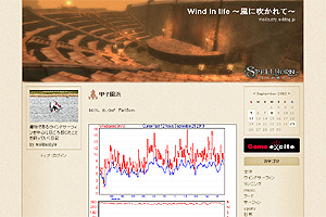 wind in life