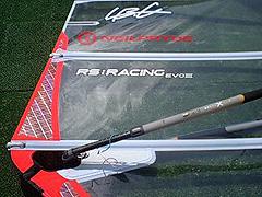 RS:RACING EVOIII