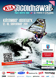 pwa denmark cold hawaii