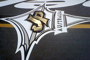 JP SLW90 GOLD