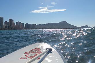 2014 Oahu SUP