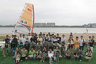 甲南大学ボードセイリング部