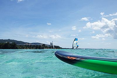 Saipan Day1